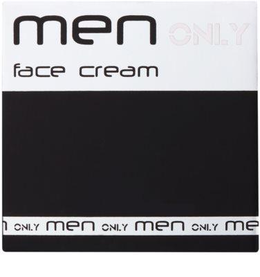 Tommy G Men denní hydratační krém po holení 2