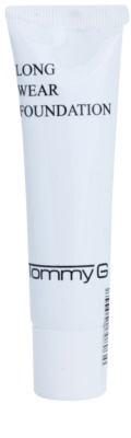 Tommy G Face Make-Up Long Wear machiaj persistent pentru un look natural