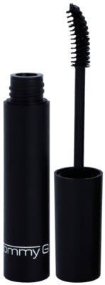 Tommy G Eye Make-Up Audacious Mascara für geteilte und geschwungene Wimpern