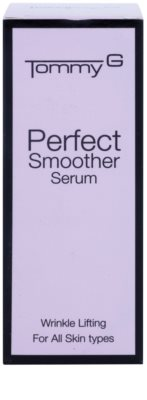 Tommy G Perfect sérum efecto lifting para todo tipo de pieles 3