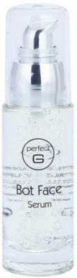 Tommy G Perfect гел-серум за изглаждане на кожата