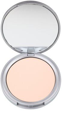 Tommy G Face Make-Up Sheer Finish pó compacto para aspeto natural