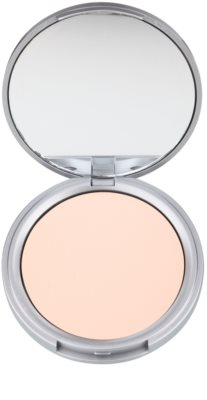 Tommy G Face Make-Up Sheer Finish pudra compacta pentru un look natural