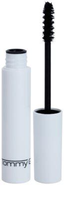 Tommy G Eye Make-Up Smoky Eyes wasserfeste Mascara zum Verlängern der Wimpern