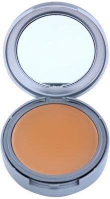 Tommy G Face Make-Up Two Way make-up compact cu oglinda si aplicator