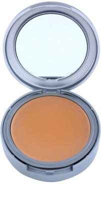Tommy G Face Make-Up Two Way maquillaje compacto con espejo y aplicador