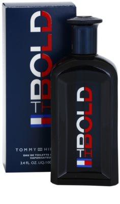 Tommy Hilfiger TH Bold туалетна вода для чоловіків 1