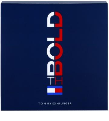 Tommy Hilfiger TH Bold darilni set 2