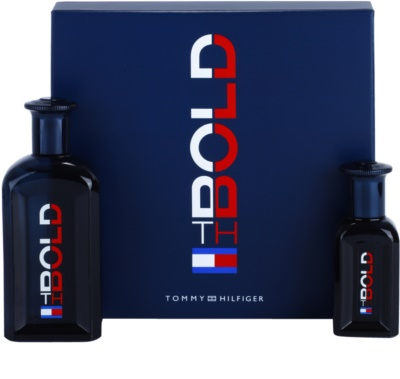 Tommy Hilfiger TH Bold подарунковий набір