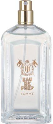 Tommy Hilfiger Tommy Eau de Prep toaletní voda tester pro muže