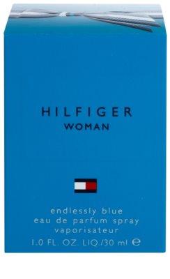 Tommy Hilfiger Endlessly Blue woda perfumowana dla kobiet 4