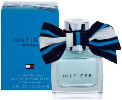 Tommy Hilfiger Endlessly Blue woda perfumowana dla kobiet 1