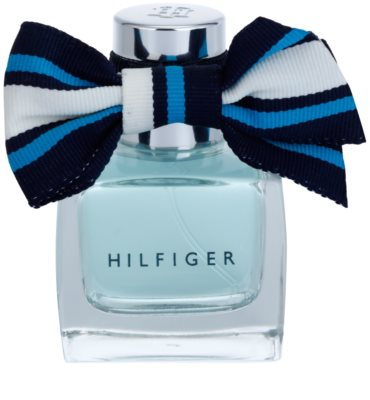 Tommy Hilfiger Endlessly Blue woda perfumowana dla kobiet 2