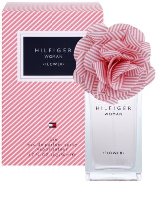 Tommy Hilfiger Flower Rose Eau de Parfum for Women 1