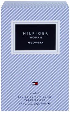 Tommy Hilfiger Flower Violet woda perfumowana dla kobiet 4