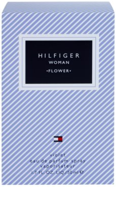 Tommy Hilfiger Flower Violet Eau De Parfum pentru femei 4