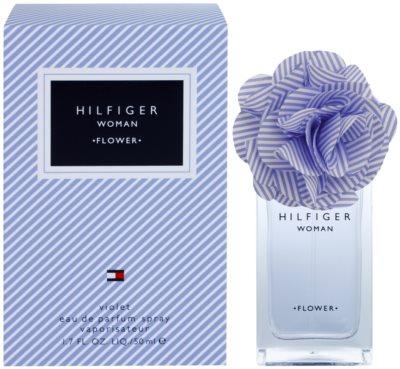 Tommy Hilfiger Flower Violet eau de parfum para mujer