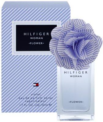Tommy Hilfiger Flower Violet Eau De Parfum pentru femei 1