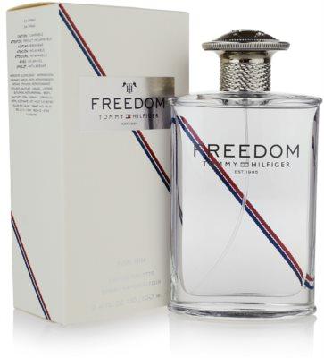 Tommy Hilfiger Freedom (2012) woda toaletowa dla mężczyzn 1
