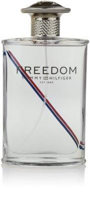 Tommy Hilfiger Freedom (2012) woda toaletowa dla mężczyzn 2