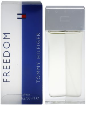 Tommy Hilfiger Freedom for Him eau de toilette férfiaknak