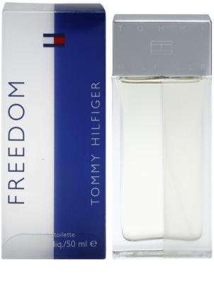 Tommy Hilfiger Freedom for Him woda toaletowa dla mężczyzn