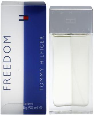 Tommy Hilfiger Freedom for Him туалетна вода для чоловіків