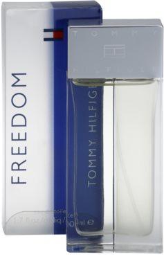 Tommy Hilfiger Freedom for Him toaletna voda za moške 1