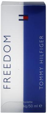 Tommy Hilfiger Freedom for Him toaletna voda za moške 4