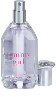 Tommy Hilfiger Tommy Girl Neon Brights eau de toilette para mujer 3