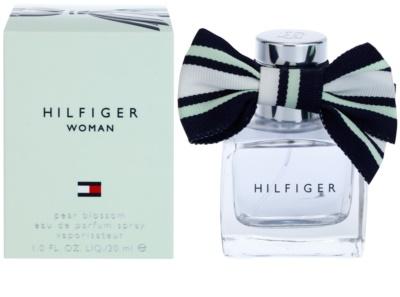 Tommy Hilfiger Pear Blossom парфумована вода для жінок