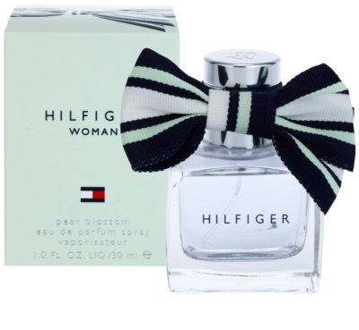Tommy Hilfiger Pear Blossom Eau De Parfum pentru femei 1