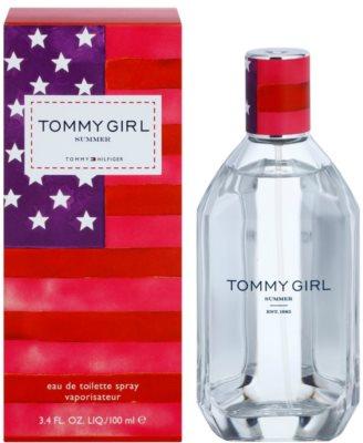 Tommy Hilfiger Tommy Girl Summer 2016 Eau de Toilette para mulheres