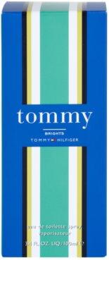 Tommy Hilfiger Tommy Brights toaletní voda pro muže 4