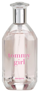 Tommy Hilfiger Tommy Girl Brights eau de toilette para mujer 2