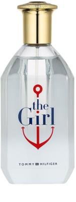 Tommy Hilfiger The Girl eau de toilette para mujer