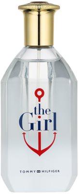 Tommy Hilfiger The Girl туалетна вода для жінок