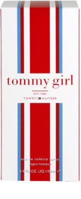 Tommy Hilfiger Tommy Girl Eau de Toilette para mulheres 3