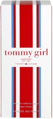 Tommy Hilfiger Tommy Girl Eau de Toilette für Damen 3