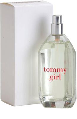 Tommy Hilfiger Tommy Girl тоалетна вода тестер за жени 3
