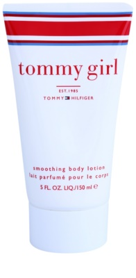Tommy Hilfiger Tommy Girl leche corporal para mujer