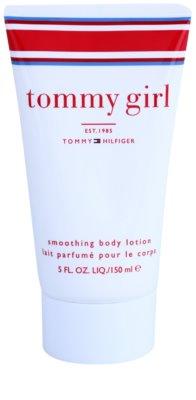 Tommy Hilfiger Tommy Girl tělové mléko pro ženy