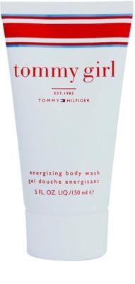Tommy Hilfiger Tommy Girl sprchový gél pre ženy