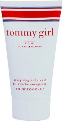 Tommy Hilfiger Tommy Girl sprchový gel pro ženy