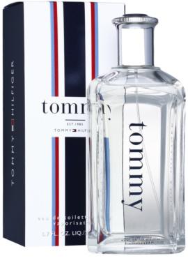 Tommy Hilfiger Tommy Man eau de toilette para hombre 1