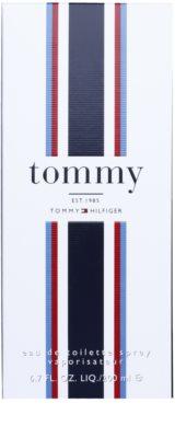 Tommy Hilfiger Tommy Man eau de toilette para hombre 4