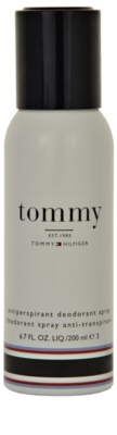 Tommy Hilfiger Tommy Man (new box) Deo Spray for Men