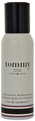 Tommy Hilfiger Tommy Man (new box) deodorant Spray para homens