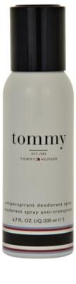 Tommy Hilfiger Tommy Man (new box) deospray pentru barbati