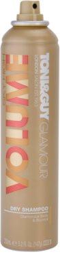 TONI&GUY Glamour suhi šampon za volumen 1